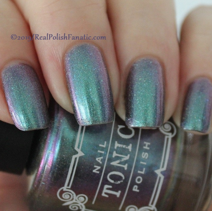 tonic polish - there's magic in your hair 2.0 -- january 2019 release (22)
