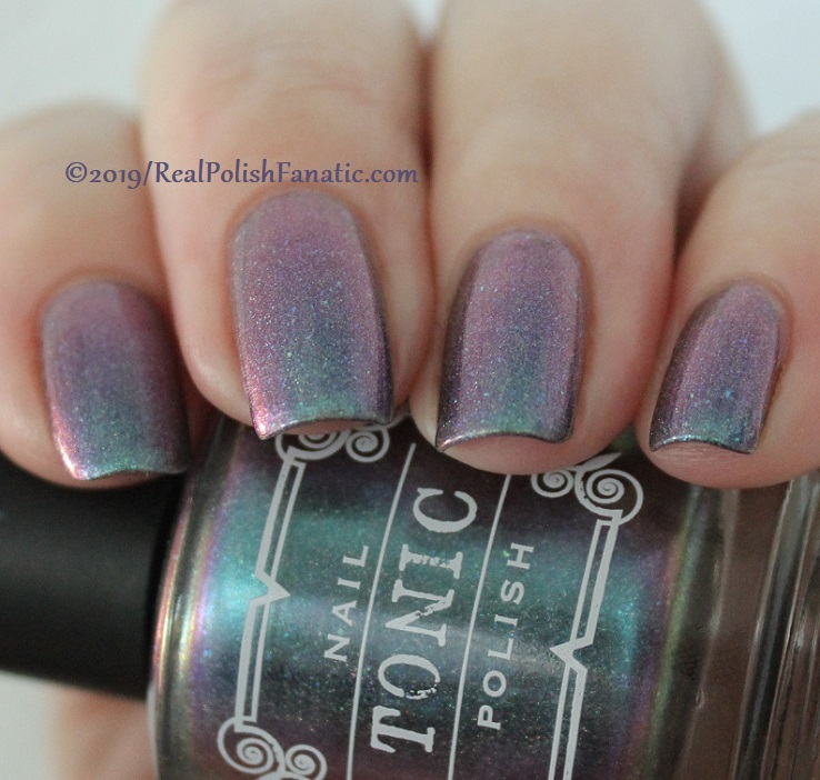 tonic polish - there's magic in your hair 2.0 -- january 2019 release (23)