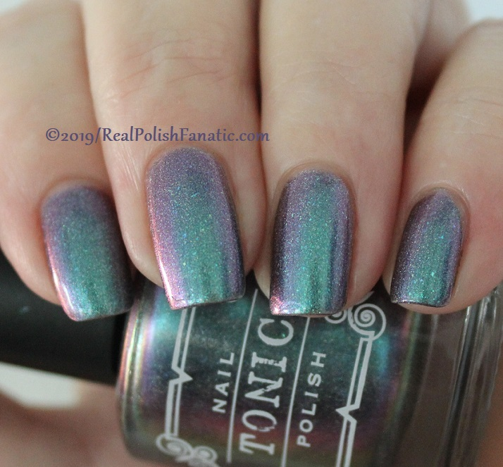 tonic polish - there's magic in your hair 2.0 -- january 2019 release (25)