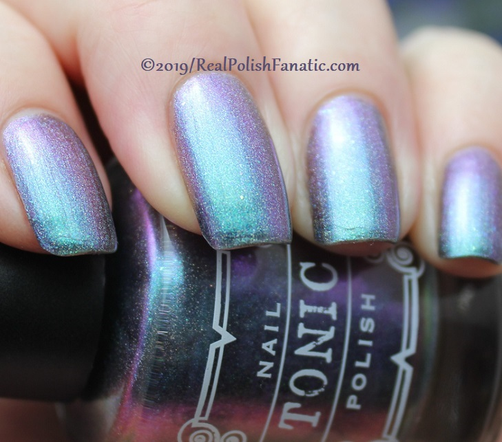 tonic polish - there's magic in your hair 2.0 -- january 2019 release (31)