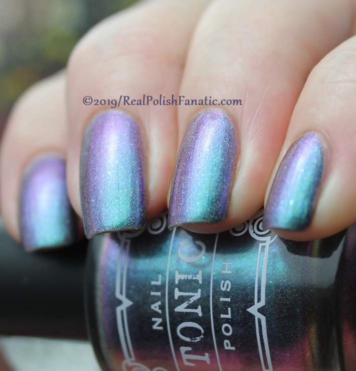 tonic polish - there's magic in your hair 2.0 -- january 2019 release (32)