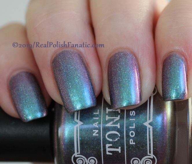 tonic polish - there's magic in your hair 2.0 -- january 2019 release (42)