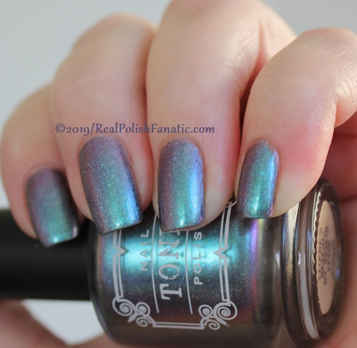 tonic polish - there's magic in your hair 2.0 -- january 2019 release (43)