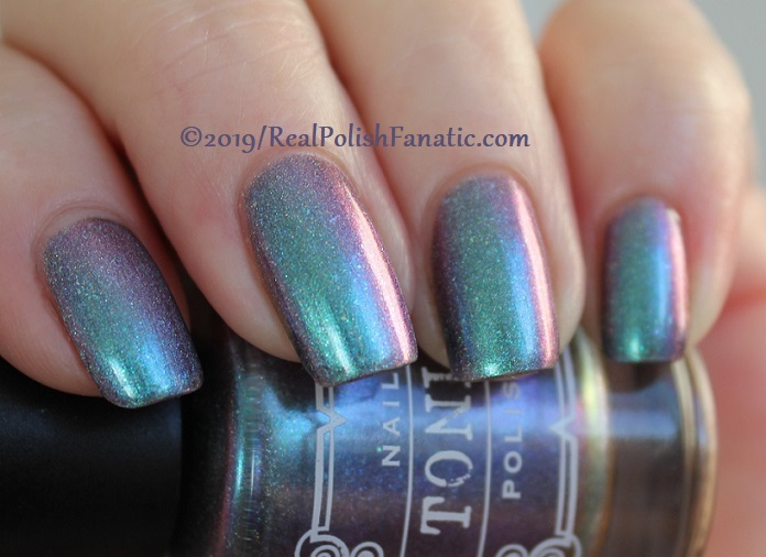 tonic polish - there's magic in your hair 2.0 -- january 2019 release (44)