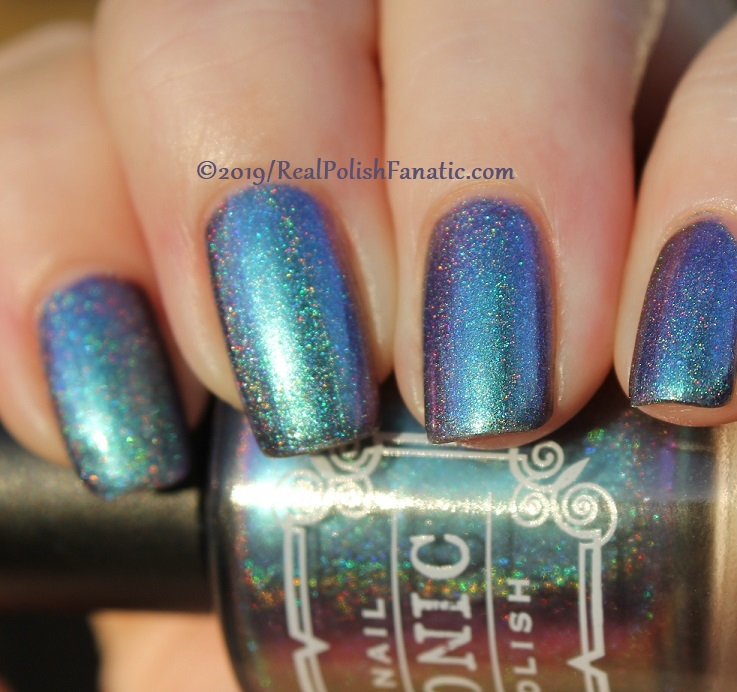 tonic polish - there's magic in your hair 2.0 -- january 2019 release (49)