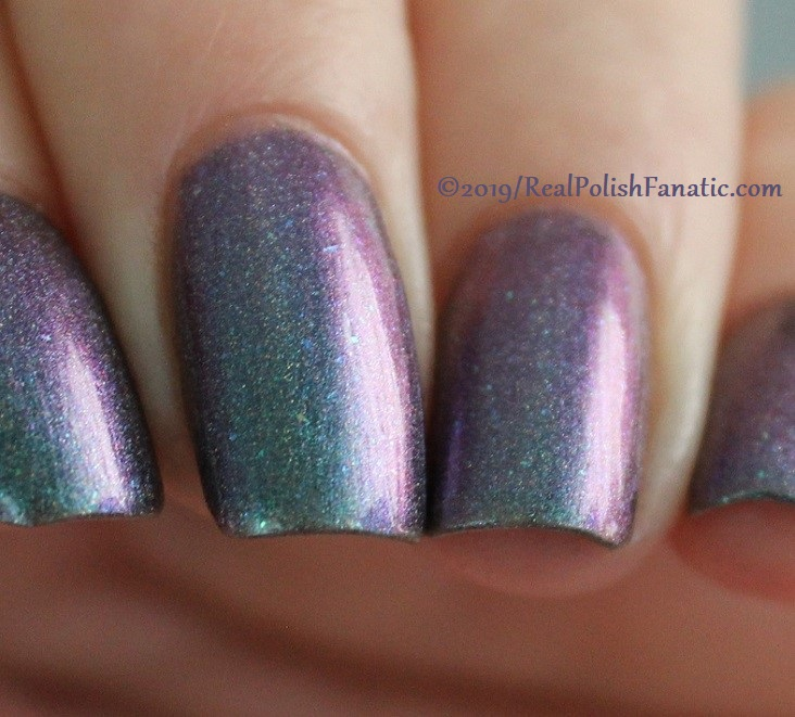 tonic polish - there's magic in your hair 2.0 -- january 2019 release (5)