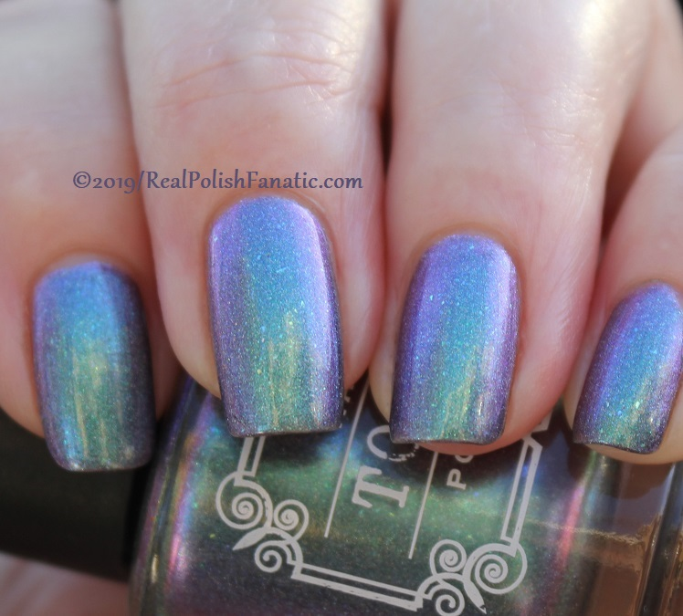 tonic polish - there's magic in your hair 2.0 -- january 2019 release (51)