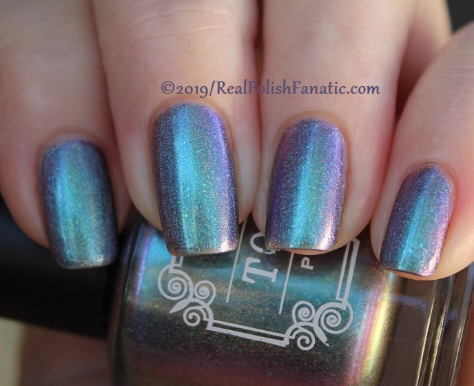 tonic polish - there's magic in your hair 2.0 -- january 2019 release (52)