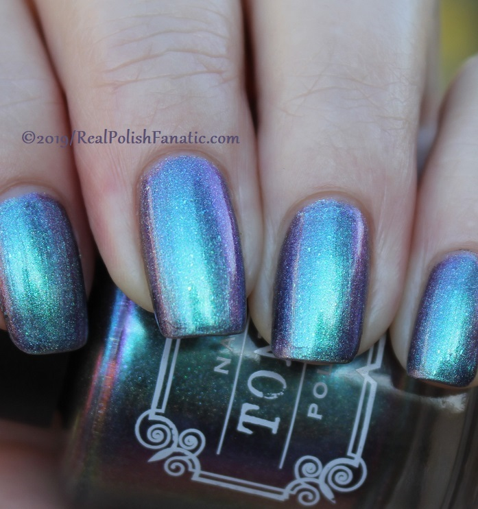 tonic polish - there's magic in your hair 2.0 -- january 2019 release (59)