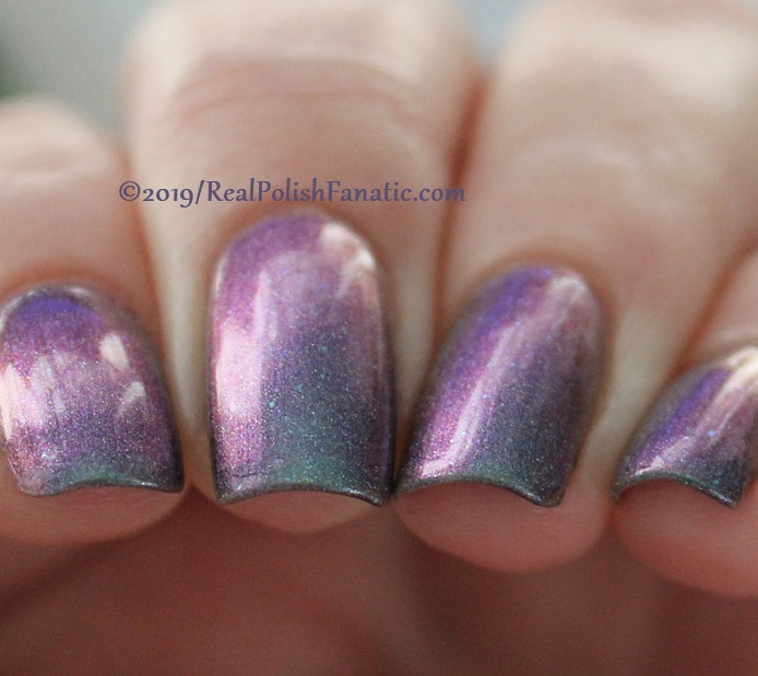 tonic polish - there's magic in your hair 2.0 -- january 2019 release (8)