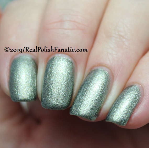 China Glaze - I Still Beleaf -- The Arrangement Collection Spring 2019 (10)