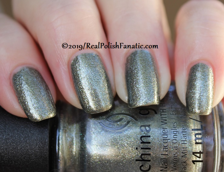 China Glaze - I Still Beleaf -- The Arrangement Collection Spring 2019 (22)