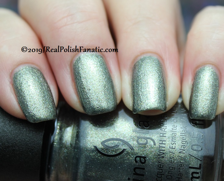 China Glaze - I Still Beleaf -- The Arrangement Collection Spring 2019 (9)