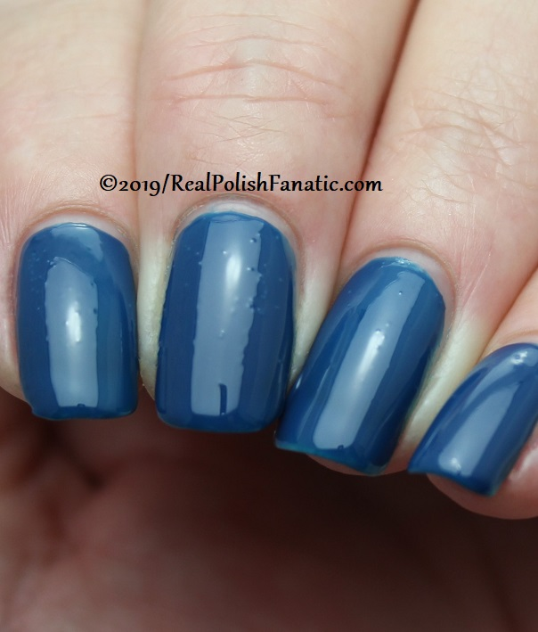 China Glaze - Saved By The Bluebell -- The Arrangement Collection Spring 2019 (8)