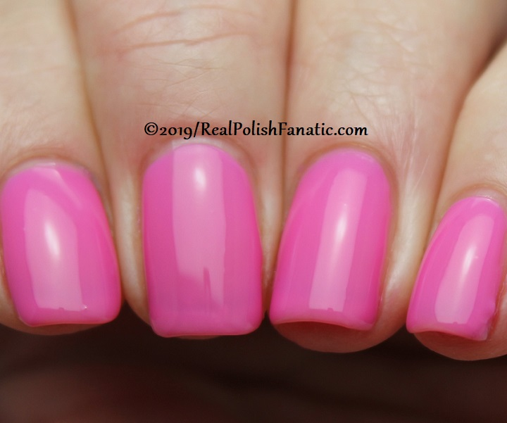 China Glaze - There She Rose Again -- The Arrangement Collection Spring 2019 (11)