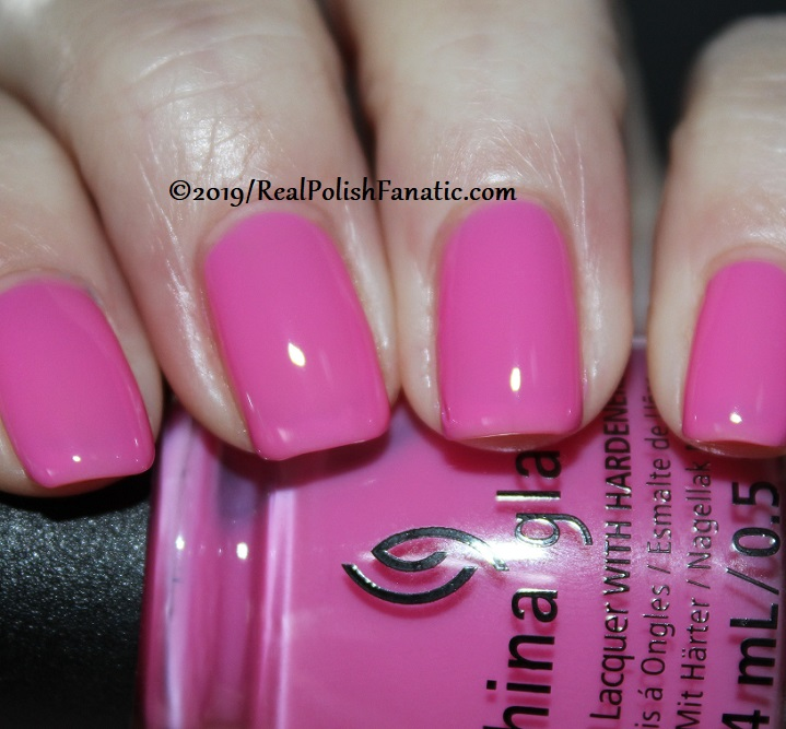 China Glaze - There She Rose Again -- The Arrangement Collection Spring 2019 (14)