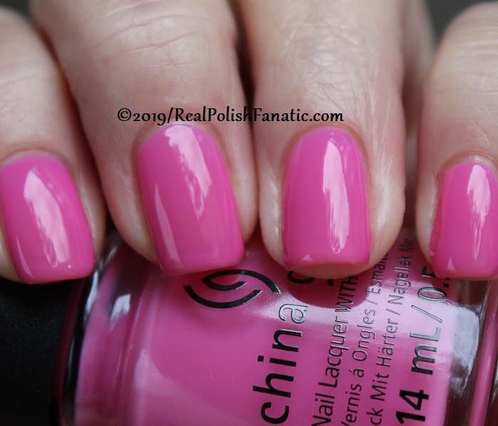 China Glaze - There She Rose Again -- The Arrangement Collection Spring 2019 (20)