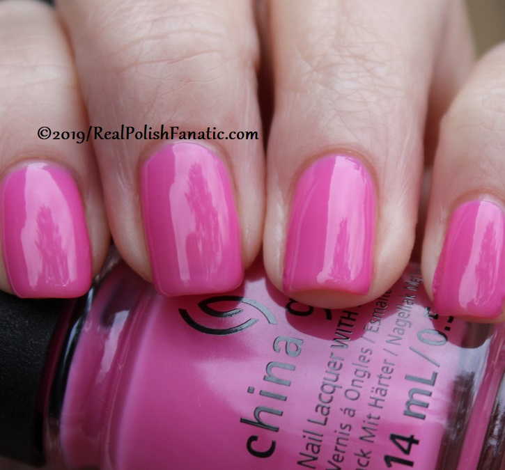 China Glaze - There She Rose Again -- The Arrangement Collection Spring 2019 (22)