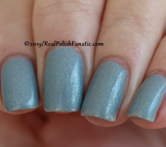 China Glaze - This Is Ranunculus -- The Arrangement Collection Spring 2019 (20)