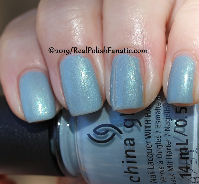 China Glaze - This Is Ranunculus -- The Arrangement Collection Spring 2019 (26)