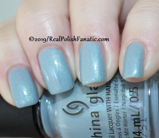 China Glaze - This Is Ranunculus -- The Arrangement Collection Spring 2019 (4)