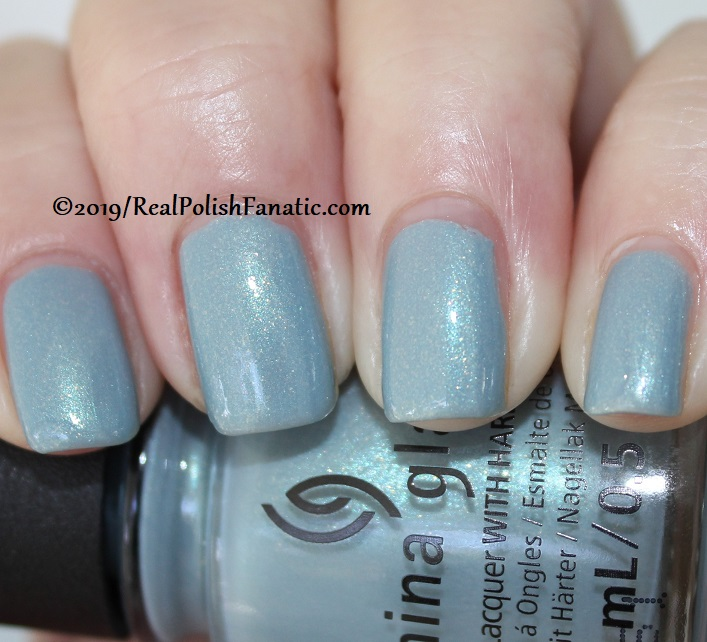 China Glaze - This Is Ranunculus -- The Arrangement Collection Spring 2019 (5)