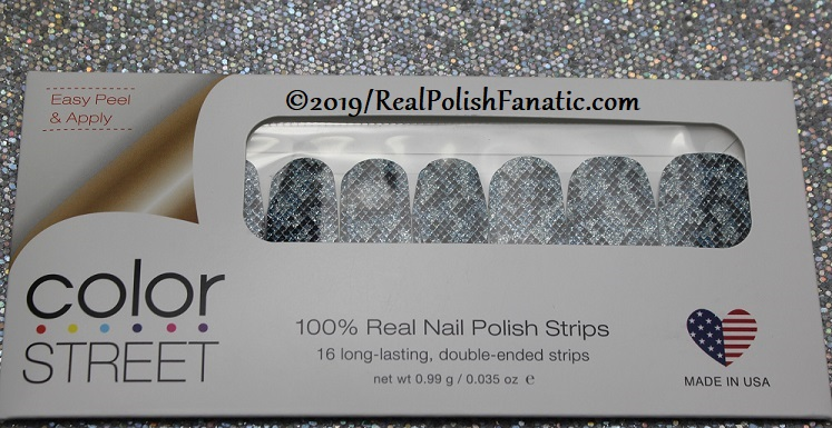 Color Street Nail Strips - Amazonia (1)