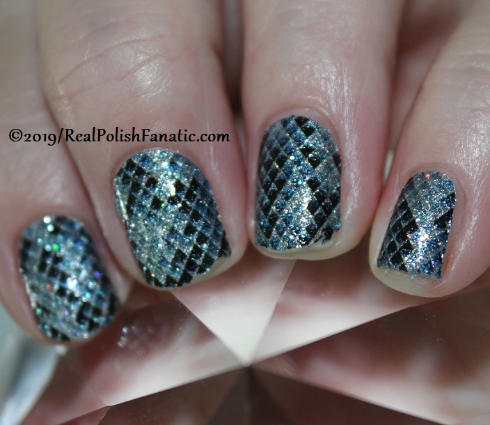 Color Street Nail Strips - Amazonia (4)