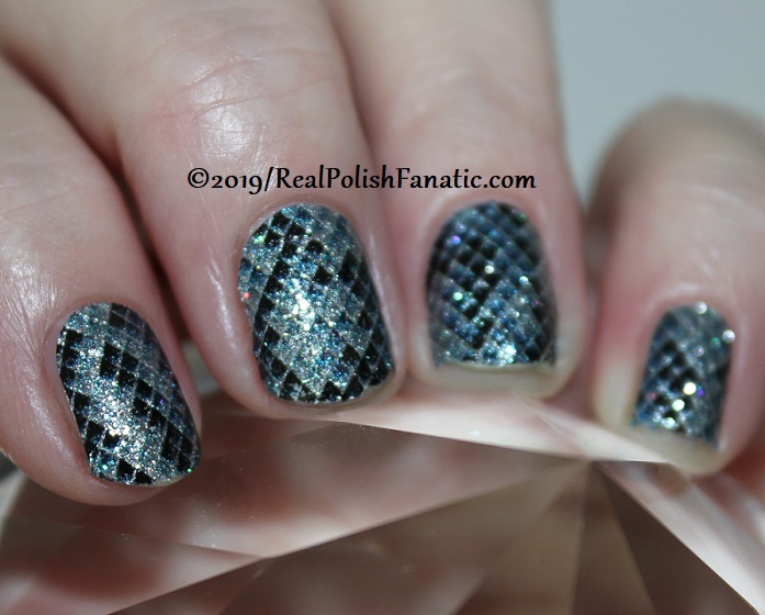 Color Street Nail Strips - Amazonia (5)