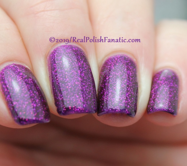 MLF Lacquer - Dancing In A Snowglobe -- February 2019 Debut Lovers Collection (18)