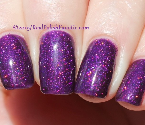 MLF Lacquer - Dancing In A Snowglobe -- February 2019 Debut Lovers Collection (39)