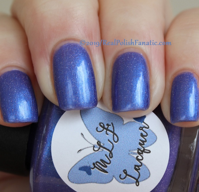 MLF Lacquer - Jolene Strong -- LE Polish for Charity (16)