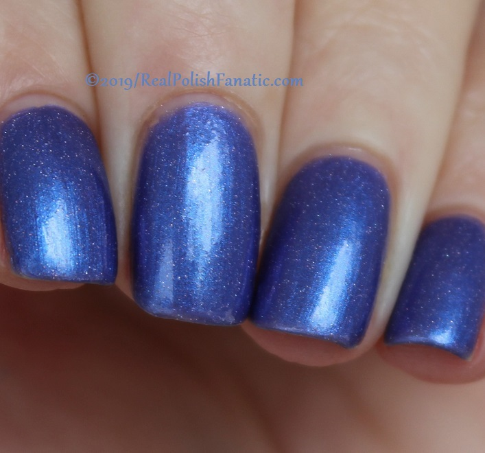 MLF Lacquer - Jolene Strong -- LE Polish for Charity (18)
