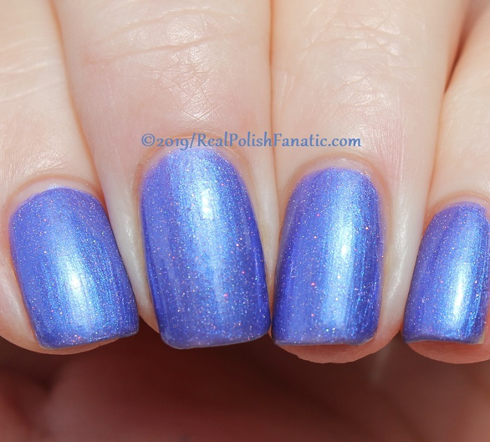 MLF Lacquer - Jolene Strong -- LE Polish for Charity (22)