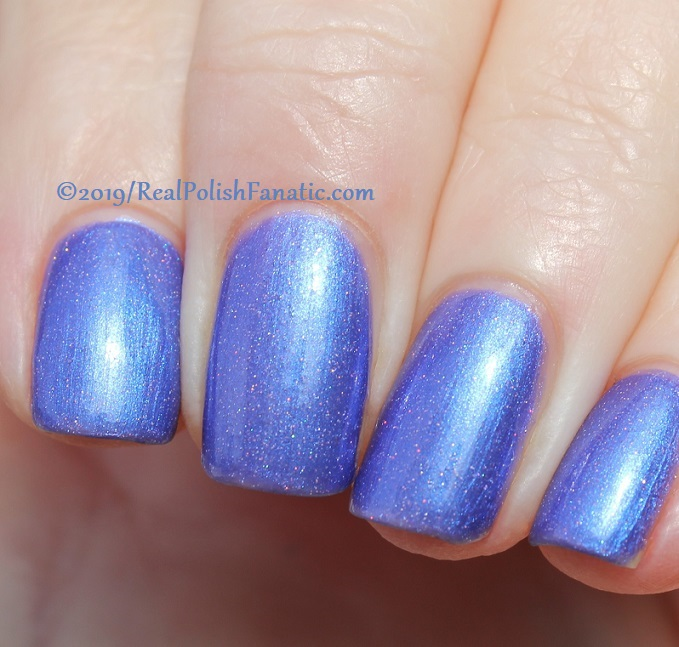 MLF Lacquer - Jolene Strong -- LE Polish for Charity (23)