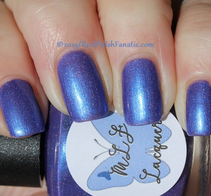 MLF Lacquer - Jolene Strong -- LE Polish for Charity (31)