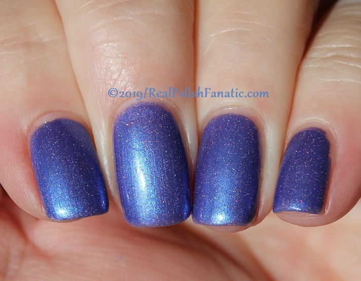 MLF Lacquer - Jolene Strong -- LE Polish for Charity (32)