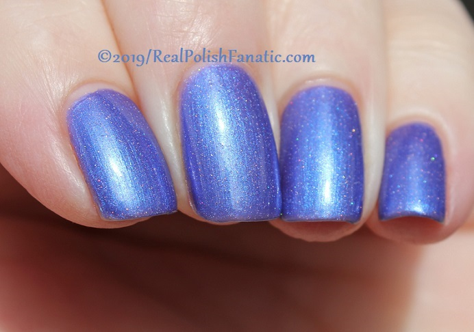 MLF Lacquer - Jolene Strong -- LE Polish for Charity (34)