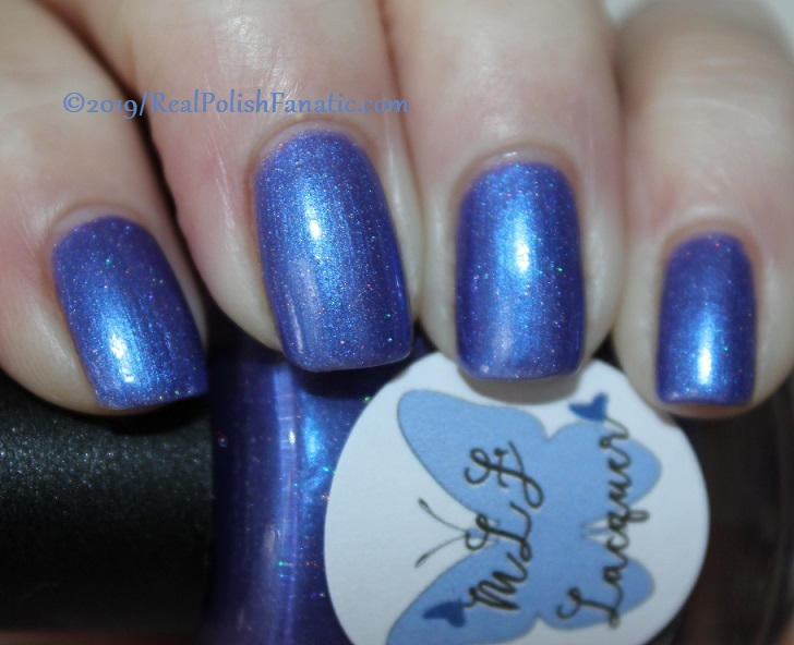 MLF Lacquer - Jolene Strong -- LE Polish for Charity (5)