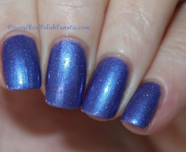 MLF Lacquer - Jolene Strong -- LE Polish for Charity (7)