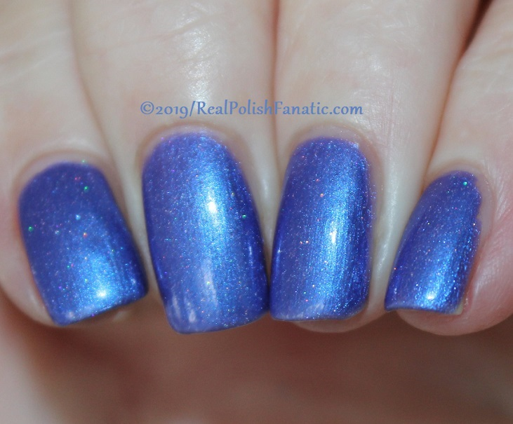 MLF Lacquer - Jolene Strong -- LE Polish for Charity (8)