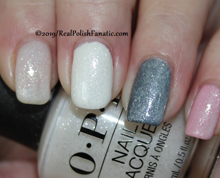 (S) OPI - Robots Are Forever -- Spring 2019 Tokyo Collection Sally Beauty Exclusive (13)