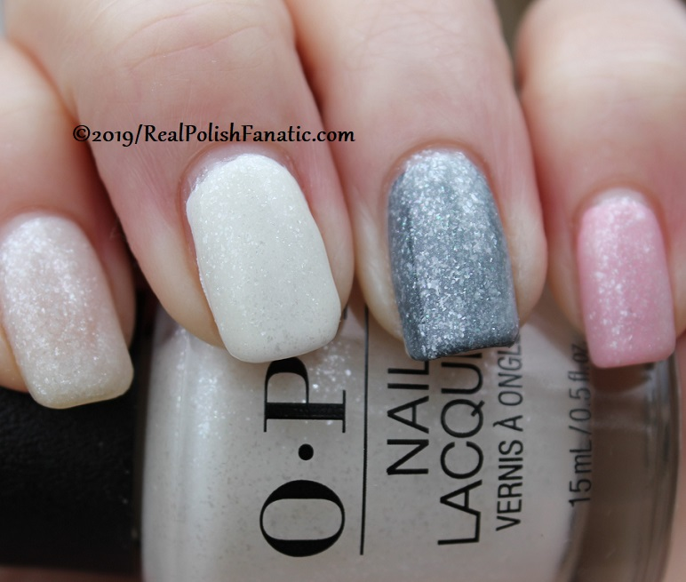 (S) OPI - Robots Are Forever -- Spring 2019 Tokyo Collection Sally Beauty Exclusive (16)