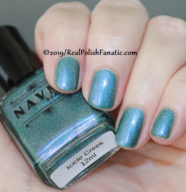 Navni Beauty - Icicle Creek -- Debut Collection February 2019 (21)