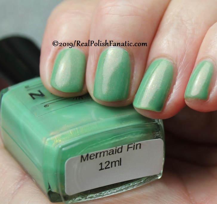 Navni Beauty - Mermaid Fin -- Debut Collection February 2019 (9)