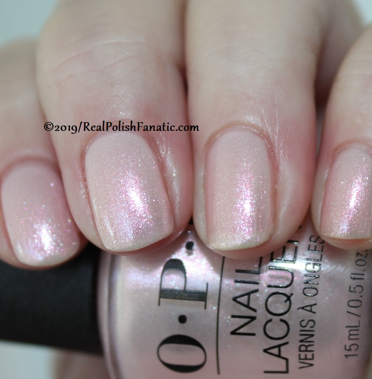 OPI - Baby, Take A Vow and Throw Me A Kiss -- Always Bare For You Collection - Soft Shades Spring 2019 (4)