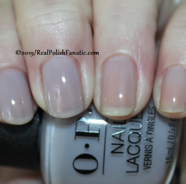 OPI - Engage-meant to Be -- Always Bare For You Collection - Soft Shades Spring 2019 (3)