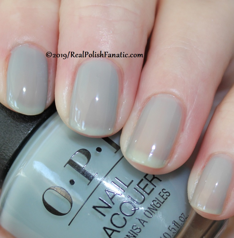 OPI - Ring Bare-er -- Always Bare For You Collection - Soft Shades Spring 2019 (11)