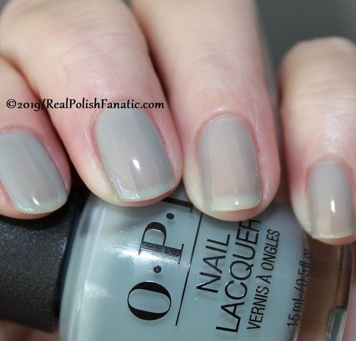 OPI - Ring Bare-er -- Always Bare For You Collection - Soft Shades Spring 2019 (13)