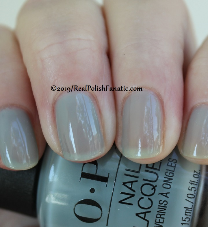 OPI - Ring Bare-er -- Always Bare For You Collection - Soft Shades Spring 2019 (16)